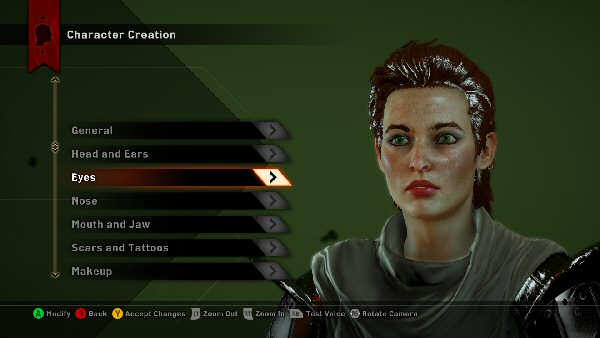 Dragon Age: Inquisition. My goodness. What happened to the artists that made Jade Empire?