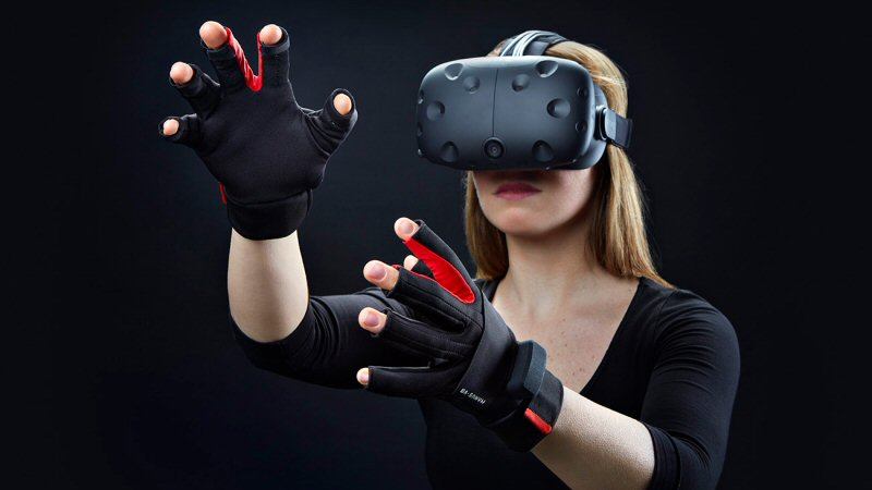 Some technological problems still haven't been solved. For example, nobody can make a VR setup that won't make you look like a giant dork when you're using it.