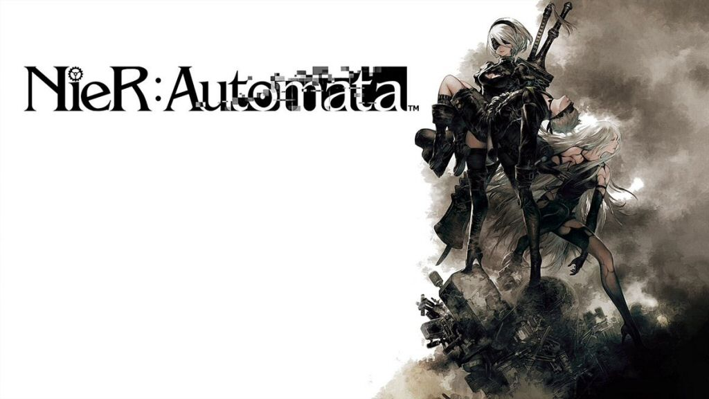 The spelling of NIER will never not drive me crazy. Dunno why, but I want to spell it ANY OTHER way.