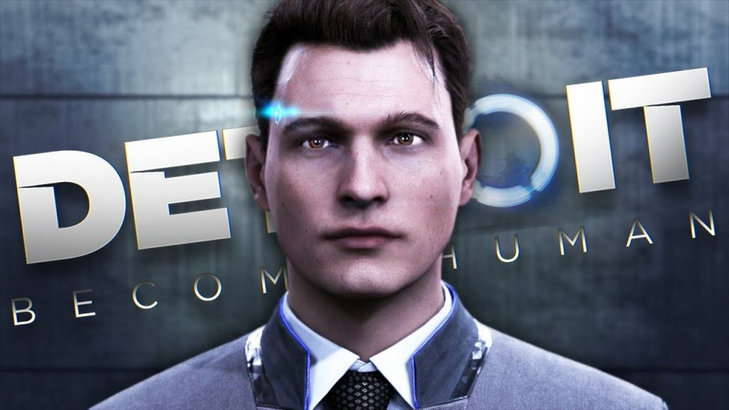I feel like David Cage is really missing an opportunity here. He only needs to make his stories a LITTLE dumber and they could ascend into the realm of Axe Cop level absurdity.