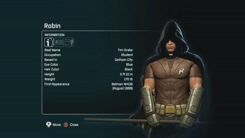 Darth Robin.