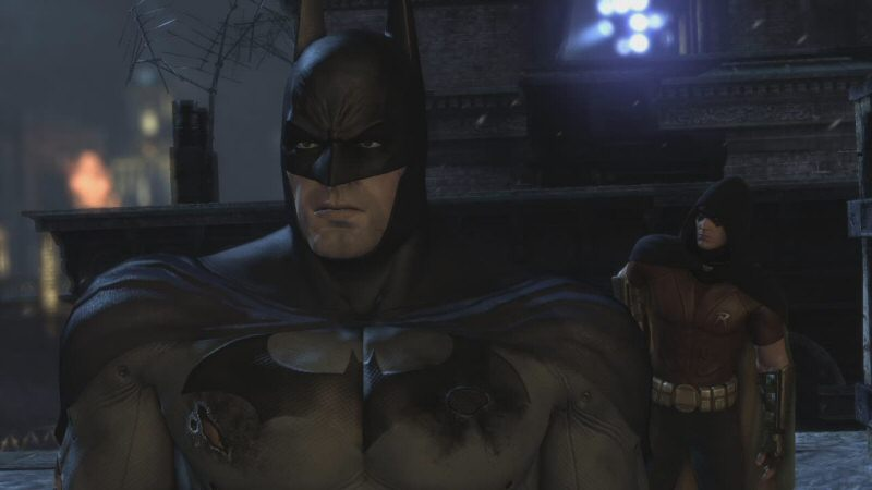 I don't need you here Robin. I can continue to ignore Protocol Ten without your help.