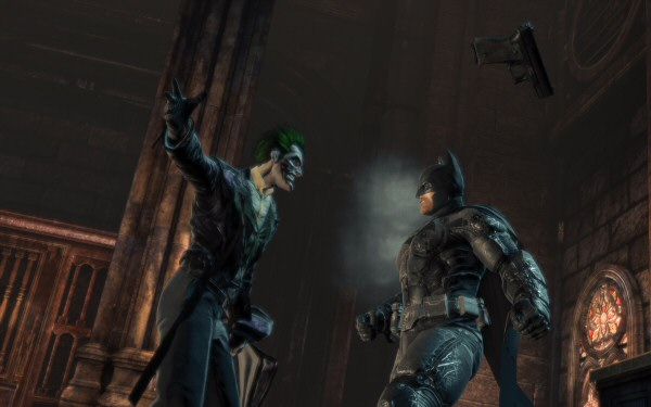 Batman arkham origins over analysis part 1 twenty sided batmanao2g voltagebd Images