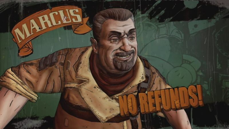 It`s not his refund policy that`s the problem, it`s his trade-in prices. He`s basically the Gamestop of firearms.