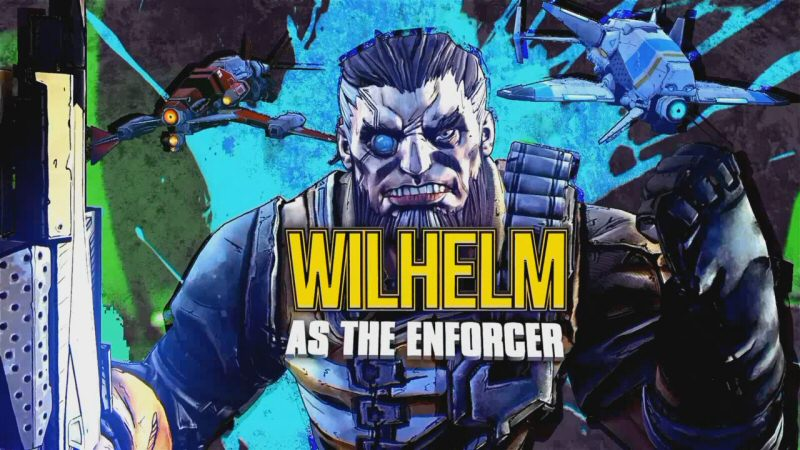 So when you switched to cybernetic parts did you replace your... you know... Wilhelm?