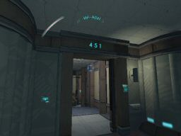 Deus Ex Invisible War – Room 451