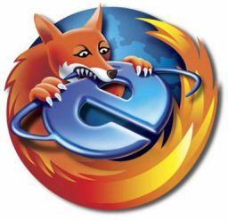 Firefox vs. IE
