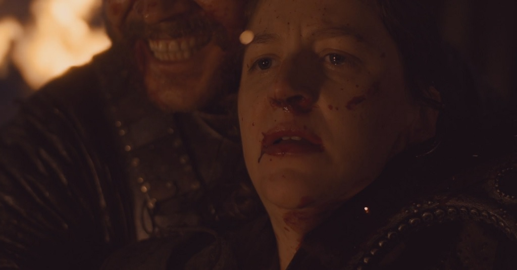 TFW your brother decides not to provoke someone into killing you.