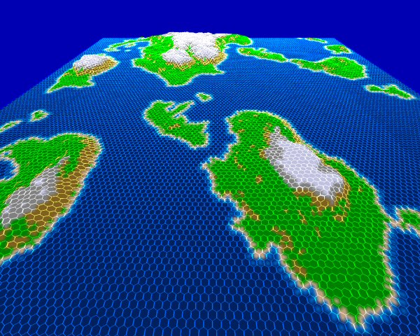 Project Hex Part Things Get Hilly Twenty Sided - World heightmap