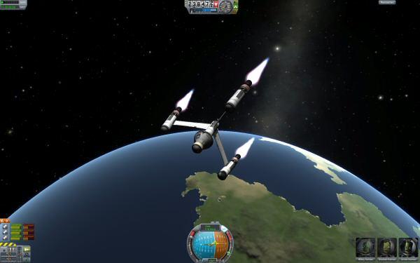 Best Space Station Designs Ksp