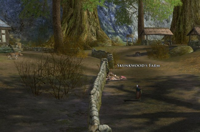 Skunkwood`s FARM? But... what do they farm here?