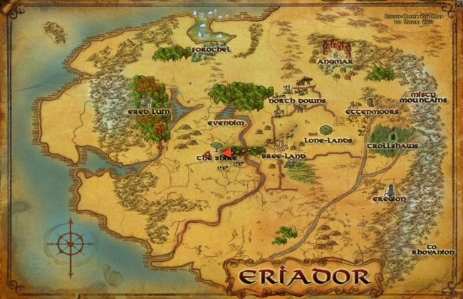 I'm the map, I'm the map, I'm the map, I'm the map, I'm the map, I'm the map, I'M THE MAP!
