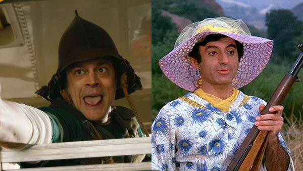 If insanity is trying the same thing again and again and expecting a different result, then it turns out Klinger really was crazy.