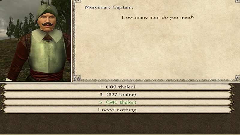 Behold; the friend merchant.