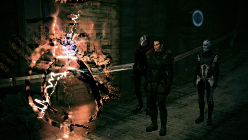 Shepard has trained his team to stand in 'triangle formation' during long conversations.