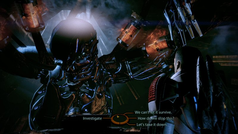 So EDI, what does the Mass Effect Wiki say about this?