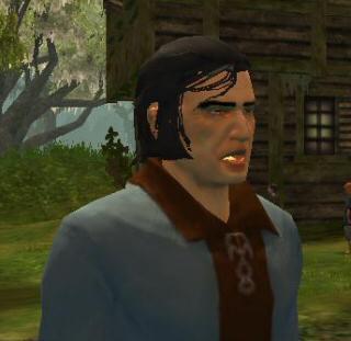 You fools! I said the game needs more <em>Elves</em>, not <em>Elvis</em>!