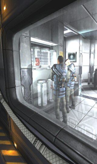 Quake 4: Medic Lab