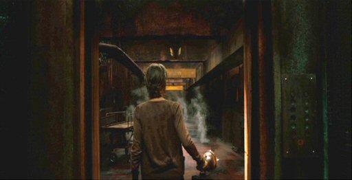 Silent Hill – The Hospital