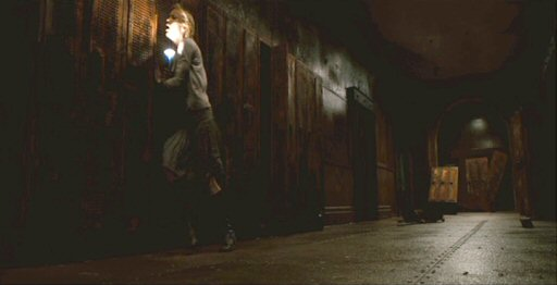 Silent Hill – The Movie