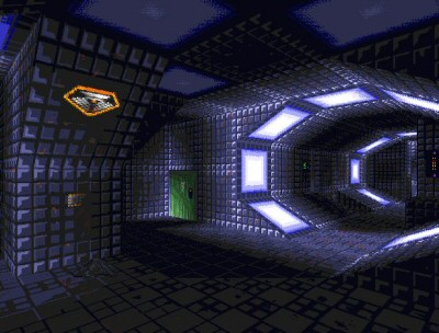In 1994, these sloped surfaces BLEW MY MIND.