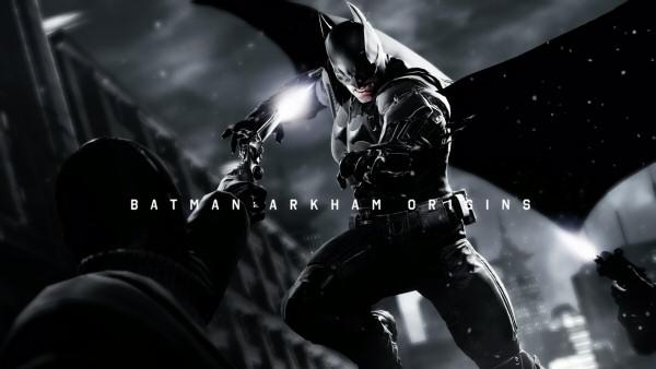 Batman arkham origins over analysis part 1 twenty sided batman arkham origins over analysis part 1 voltagebd Image collections
