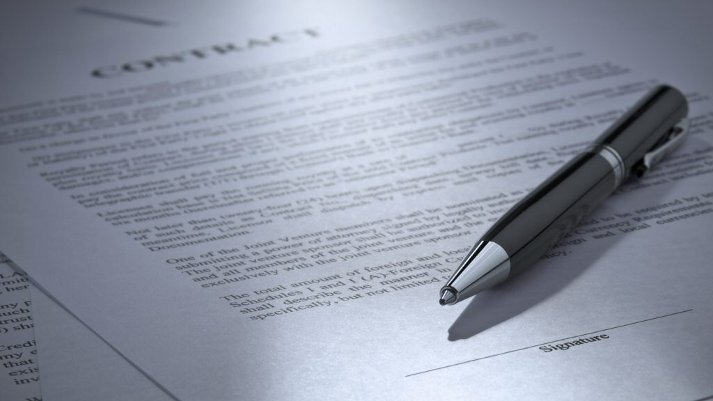 Contracts might be boring to read, but there`s nothing quite like a massive lawsuit to make them seem exciting!