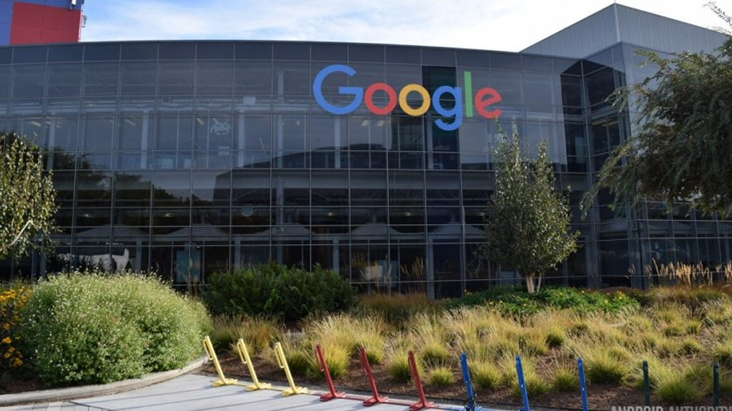 I'm old enough to remember the crazy pre-internet days when you had to physically drive to Google headquarters in Mountain View, CA to get your search results.