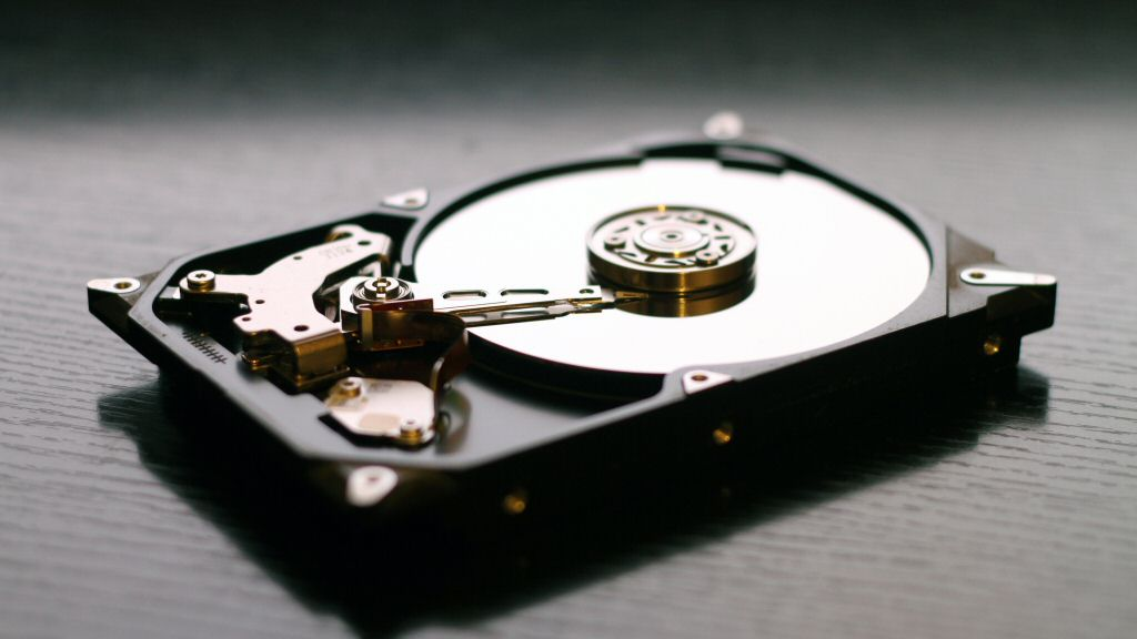 For optimal hard drive performance, take the cover off once a month and oil the disks. It'll keep them spinning smoothly!