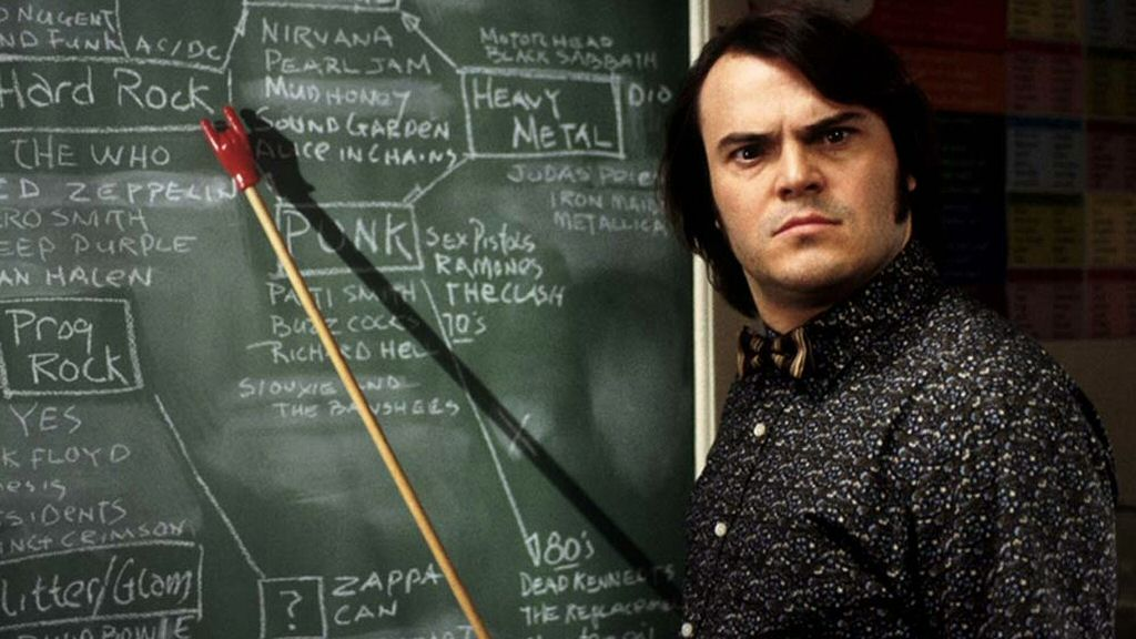 Please enjoy this picture of Jack Black explaining things as a way to break up this wall of text and code.