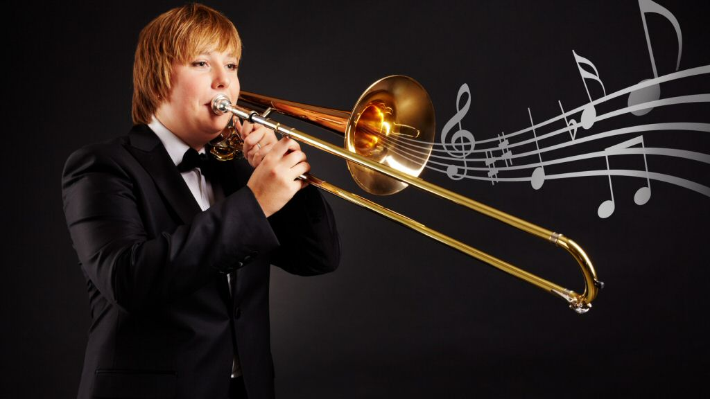 Why do I have a picture of a trombone here? Keep reading. It will make sense in a couple of paragraphs. Sort of.