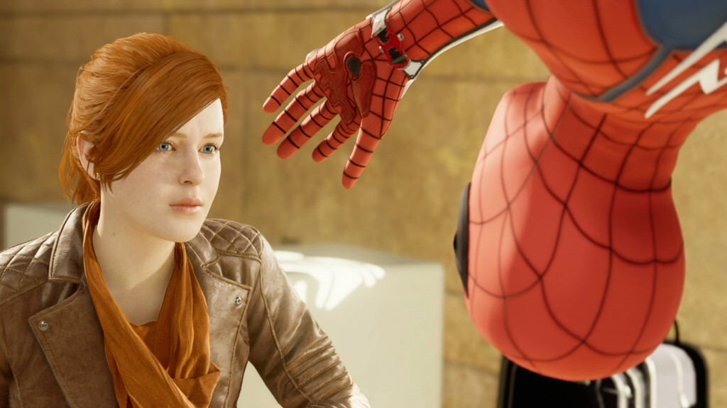 There's a later scene in Grand Central where MJ and Spider-Man continue this debate, and it's SO MUCH better. Spider-Man wants to rescue MJ and THEN come back to save everyone else. His position is understandable, but he's clearly in the wrong. MJ opposes him rationally and without coming off like a jerk.