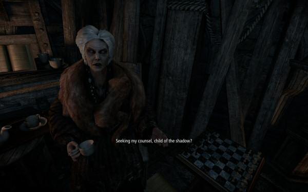 Ugh. That dialog.
