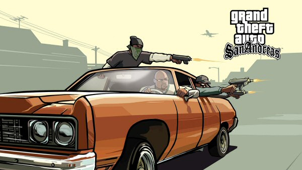 A Grand Theft Auto game SO GOOD, it's nearly as fun as Saints Row 2!