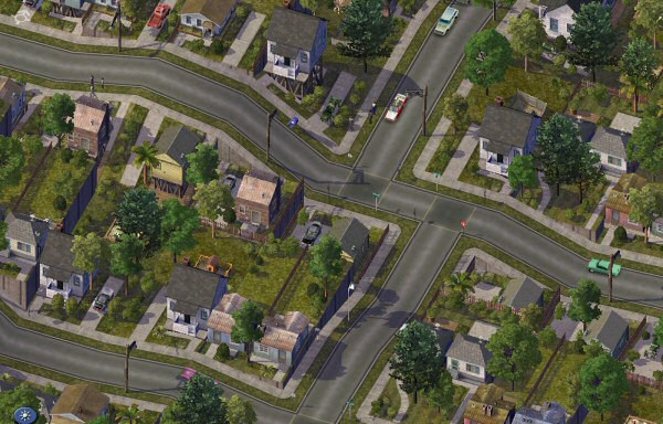 """You don't HAVE to build cities, though. But I guess """"Sim Inhabited Geographical Region"""" just doesn't have the same ring."""