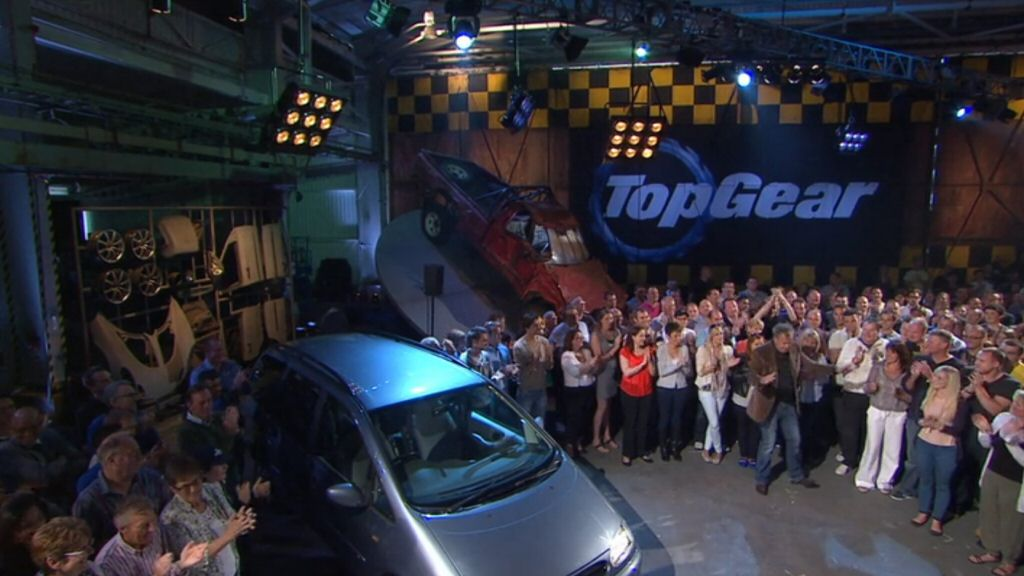 The original Top Gear launched in April 1977, so the name of the show will be familiar to Brits. Although I doubt the modern show format will be.