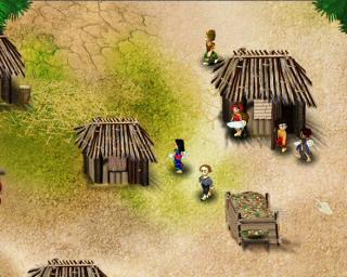 Virtual Villagers – Babies!
