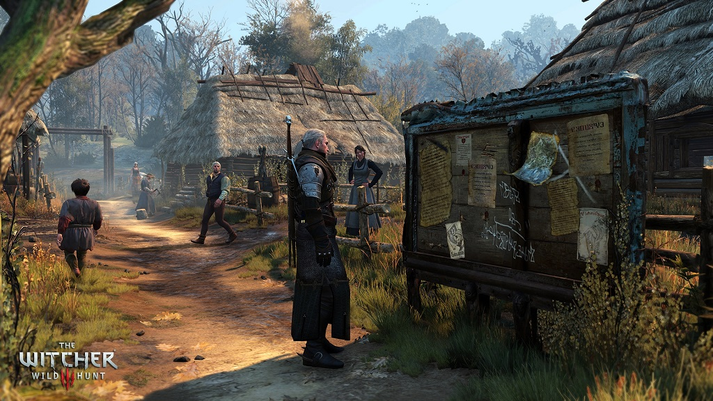 The witcher 3 white orchard part two twenty sided i include this for nostalgias sake it was a promotional screenshot that i used as solutioingenieria Gallery