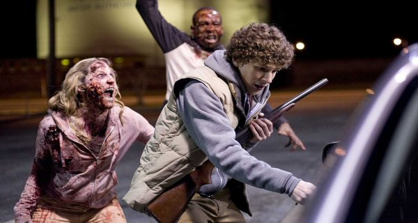 This is my favorite scene from Zombieland