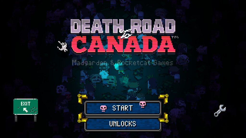 Technically this is a 2016 game, but whatever. Mythical realms like Canada are timeless.