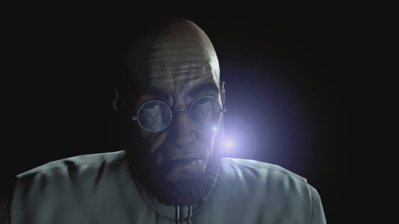 It`s been over ten hours since this conversation where Hugo Strange told us about his plan, and Batman has accomplished exactly nothing regarding it since then.