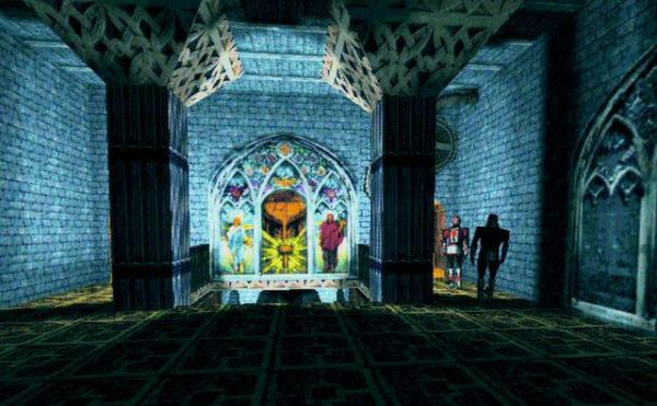 You know what was awesome? The first two Thief games. They were awesome.