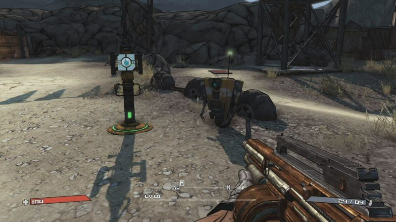 Focus groups are saying they would like Claptrap to spend another 10 or even 15 minutes explaining what respawning is.