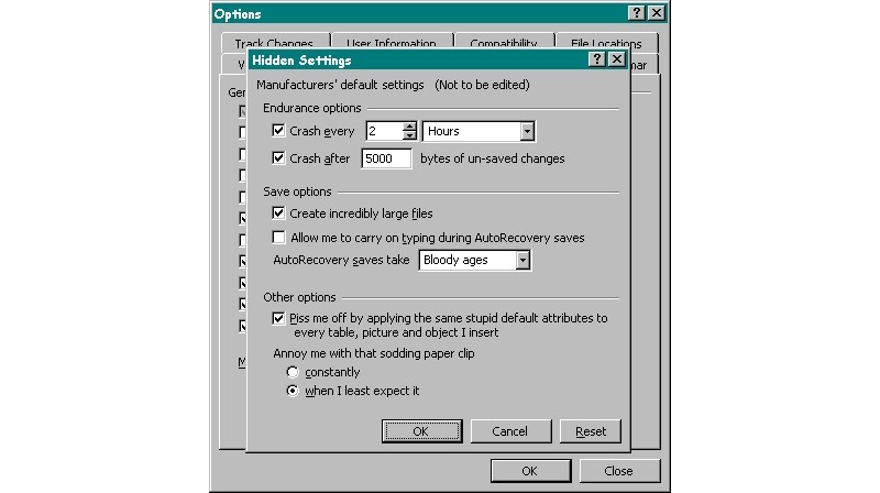 Someone needs to make an updated version of this joke for Windows 10.