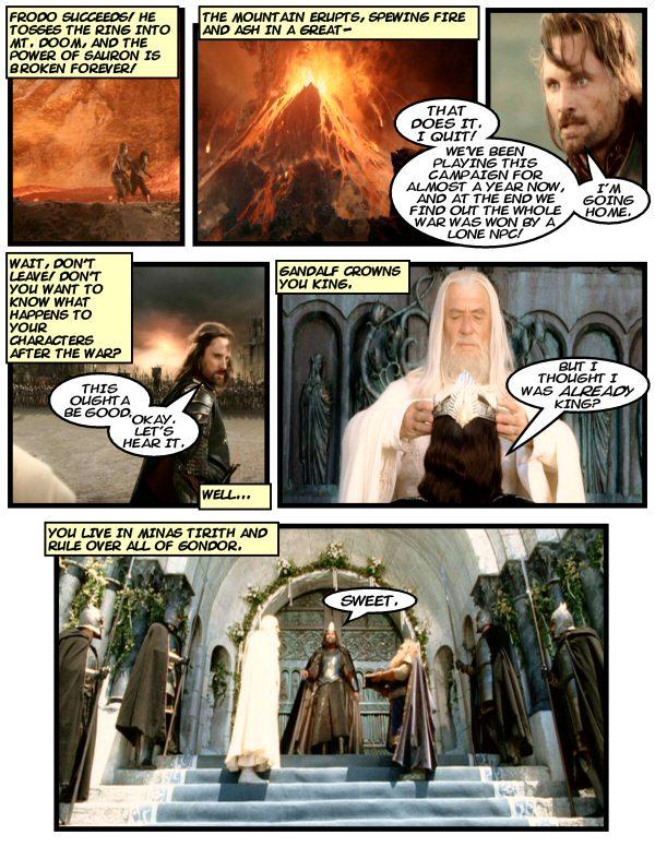 Frodo Wins!