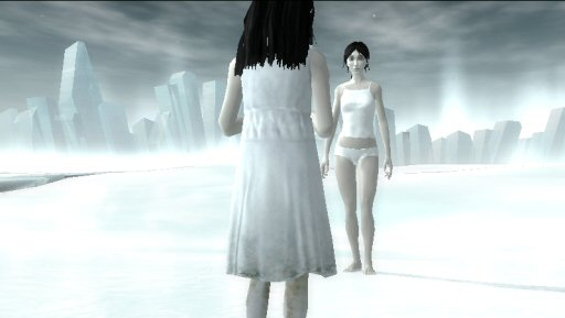 Dreamfall – Silent Hill Girl