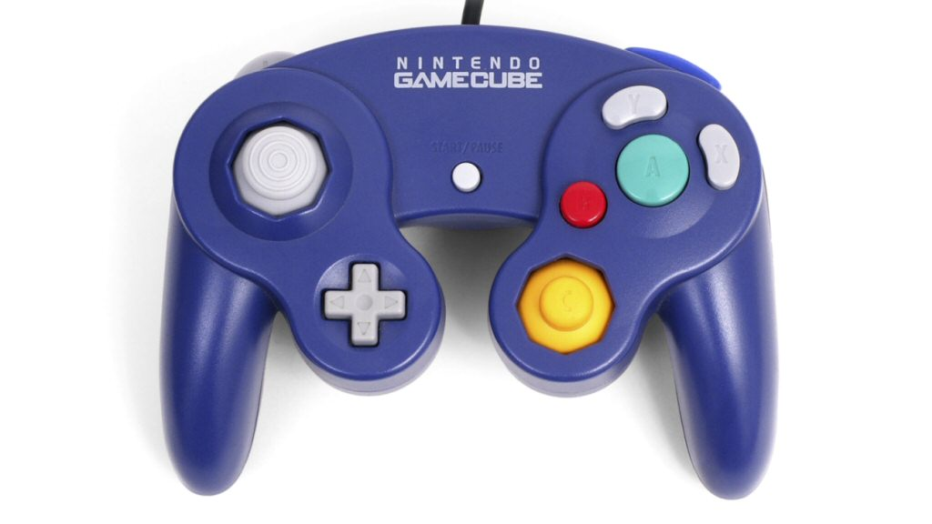 Loose shoulder buttons, a strange layout for face buttons, a right stick that felt awful and a D-pad positioned so your thumb would rest on it at a 45° angle. This thing was an abomination.