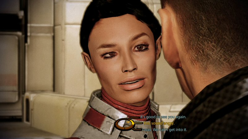 BioWare, get ahold of yourself! What are you doing, man?