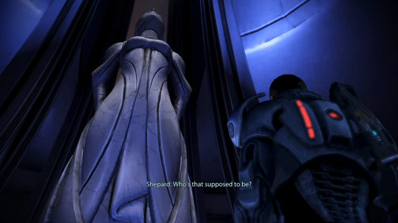 Shepard you ass. You can't POSSIBLY be that stupid.