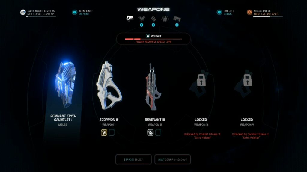 I'll admit I thought the cryo gauntlet was kind of cool (halfhearted pun intended) and remained useful long into the game, but in all the dozens of items a crafted, that was the only one I found noticeably useful.